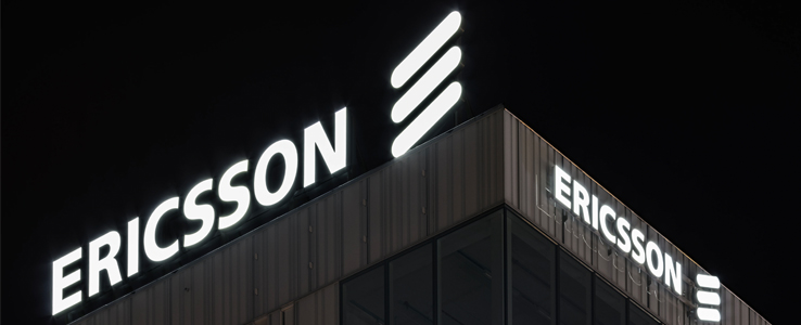 Fyra tidigare Ericssonanställda åtalas för mutbrott