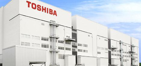 Toshibas laptop-affär med Sharp fullbordad