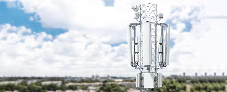Ericsson får tyskt 5G-avtal
