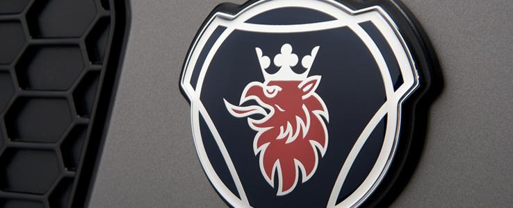 Scania bekräftar Asien-satsningen – planerar serieproduktion 2022