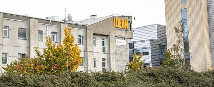 Klart för ny svensk rymdinkubator