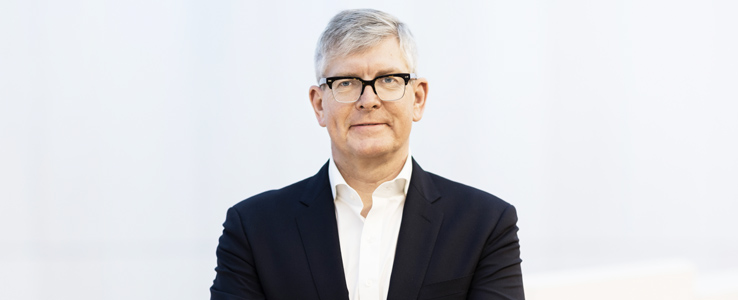 Ericsson yrkar på europeiska 5G-investeringar