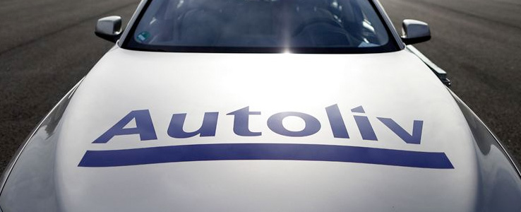 Autoliv flyttar produktion från Vårgårda